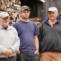 Morse Farm Maple Sugar Works