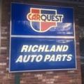 Richland Auto Parts LLC