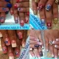 Amanda Nails & Spa