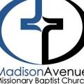 Madison Avenue Missionary Baptist Church