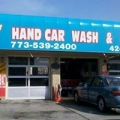 Heavenly Touch Hand Car Wash