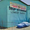 El Camino Self Storage Inc