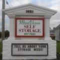 Mount Vernon Self Storage