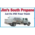 Jim's South Propane