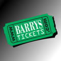 Barry's Ticket Service