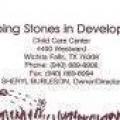 Stepping Stones In Development