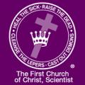 Christian Science Church Reading Room