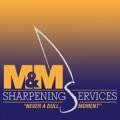 M & M Sharpening Services