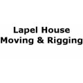 Lapel House & Structural Moving & Rigging