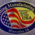Nolting Manufacturing Inc