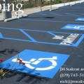 JM Sealcoat and Paving