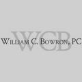 Bowron William C PLC