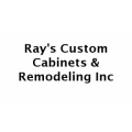 Ray's Custom Cabinets & Remodeling Inc