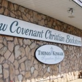 New Covenant Christian Bookstore