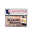 Slaughter Insurance & The Wood Stove