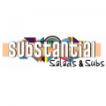 Substantial Salads & Subs