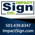 Impact Sign Co