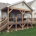 Outdoor Living Inc