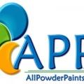 All Powder Paints