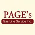 Pages Gas Line Service