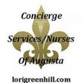 Csra Health Services