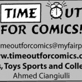 Time Out for Comics