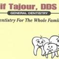 Tajour Seif DDS Inc