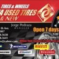 Aloha Tires