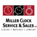 Miller Clock Service & Sales
