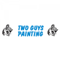 Two Guys Painting