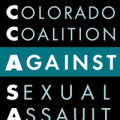 Colorado Coalistion Against Sexual Assault