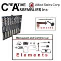Creative Assemblies Inc
