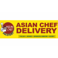 Asian Chef Delivery & Pick Up