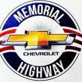 Memorial Highway Chevrolet