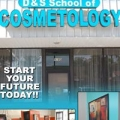 D & S School of Cosmetology