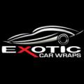 Exotic Car Wraps