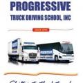 Progressive Truck Driving School