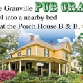 Porch House Bed & Breakfast