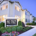 Pine St Townhomes