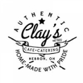 Clay's Cafe & Catering