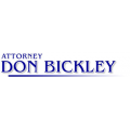 Don C Bickley Attorney At Law