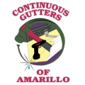 Continuous Gutters of Amarillo