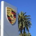 Beverly Hills Porsche