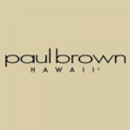 Paul Brown Salon & Day Spa