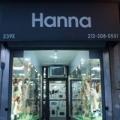 Wigs by Hanna