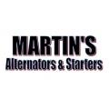 Martin's Alternators & Starters LLC