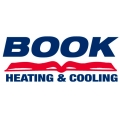 Book Heating & Cooling Inc
