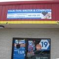 Your Typewriter & Computer