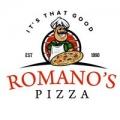Romano's Pizza--Haverhill
