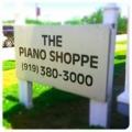 The Piano Shoppe